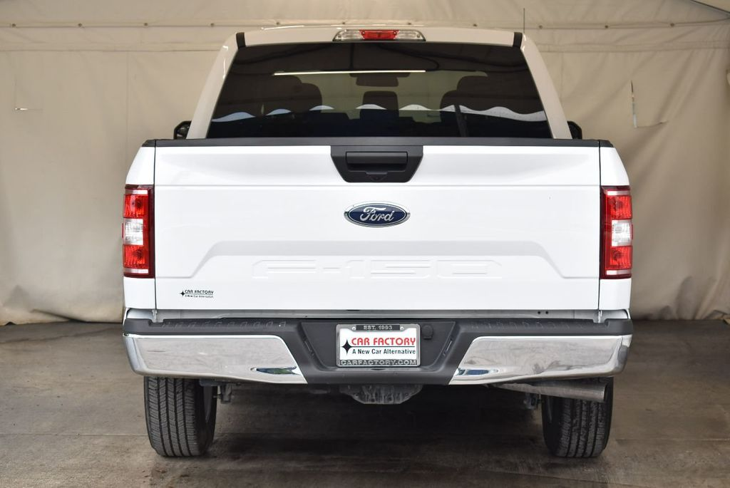 2018 Ford F-150 XLT 2WD SuperCrew 5.5' Box - 17899628 - 5