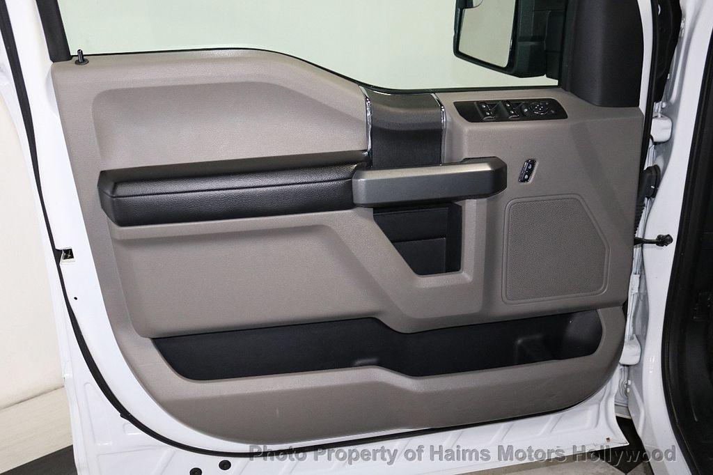 2018 Ford F-150 XLT 2WD SuperCrew 5.5' Box - 18253611 - 9