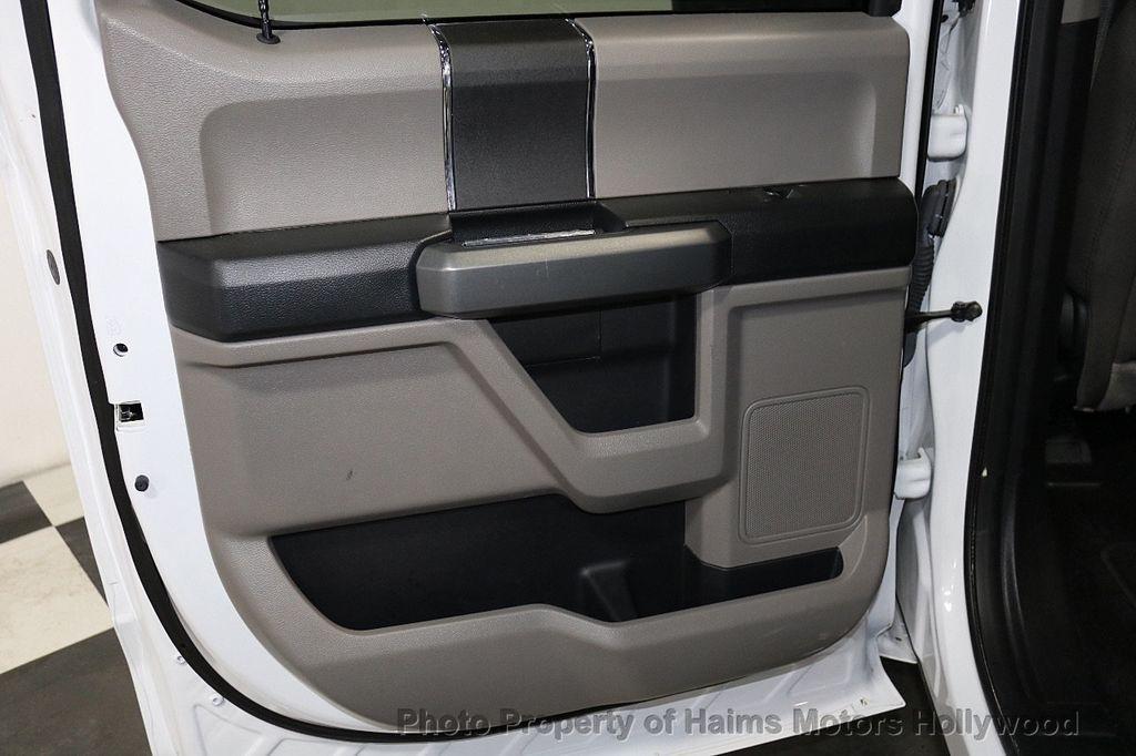 2018 Ford F-150 XLT 2WD SuperCrew 5.5' Box - 18253611 - 10