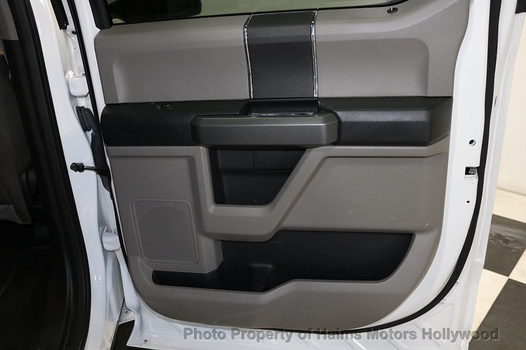 2018 Ford F-150 XLT 2WD SuperCrew 5.5' Box - 18253611 - 11