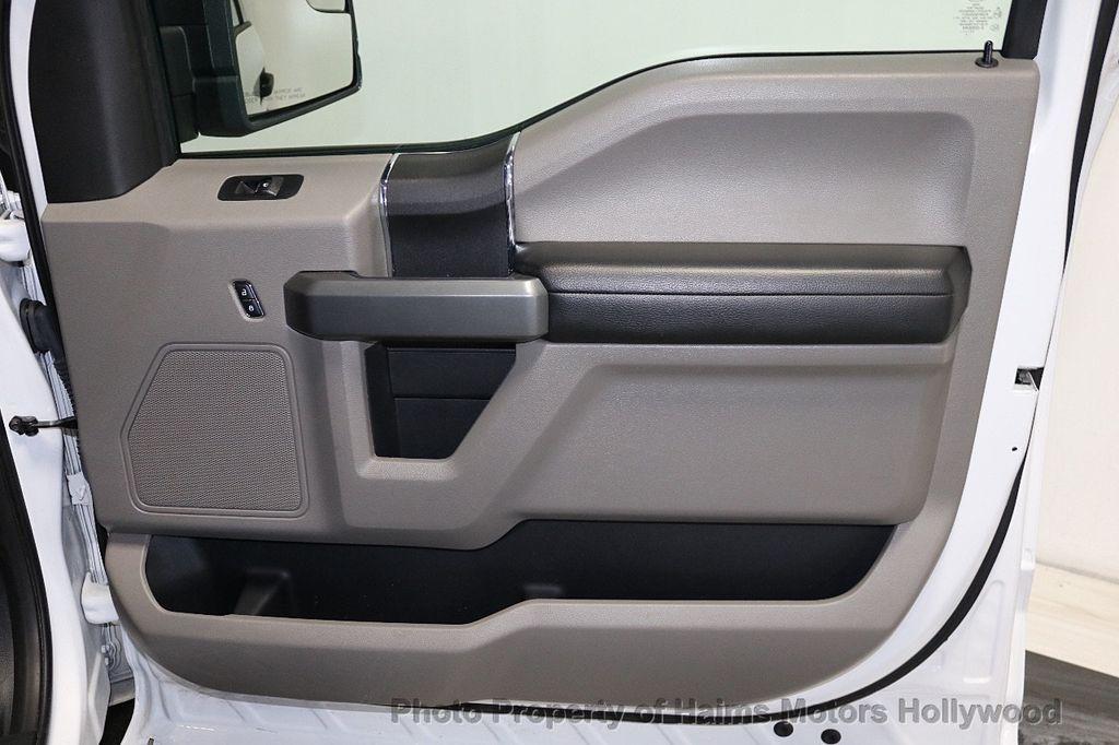 2018 Ford F-150 XLT 2WD SuperCrew 5.5' Box - 18253611 - 12