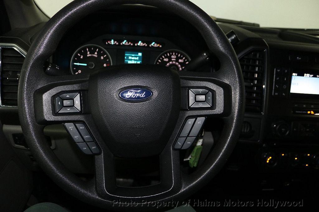 2018 Ford F-150 XLT 2WD SuperCrew 5.5' Box - 18253611 - 26