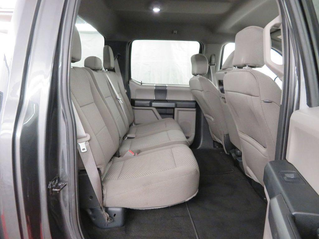 2018 Ford F-150 XLT 4WD SuperCrew 5.5' Box - 18406473 - 10