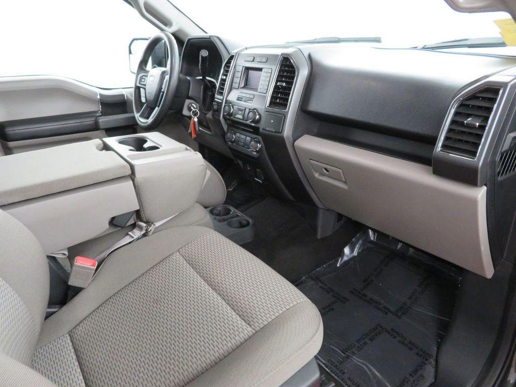 2018 Ford F-150 XLT 4WD SuperCrew 5.5' Box - 18406473 - 13