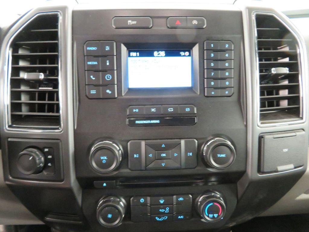 2018 Ford F-150 XLT 4WD SuperCrew 5.5' Box - 18406473 - 18