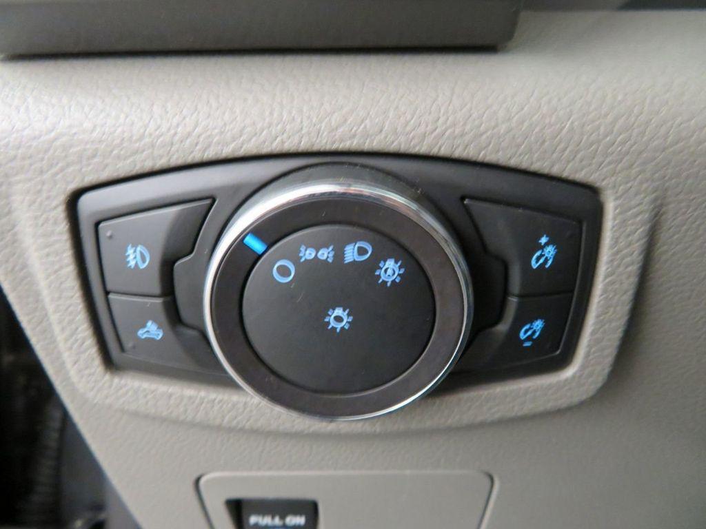 2018 Ford F-150 XLT 4WD SuperCrew 5.5' Box - 18406473 - 24
