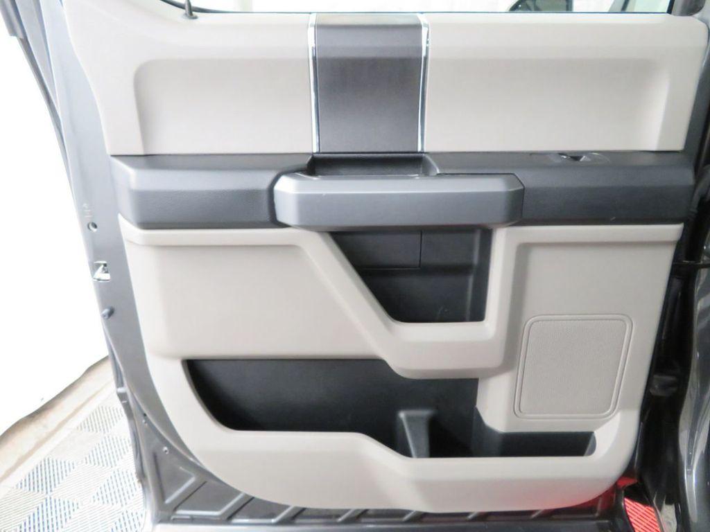 2018 Ford F-150 XLT 4WD SuperCrew 5.5' Box - 18406473 - 26