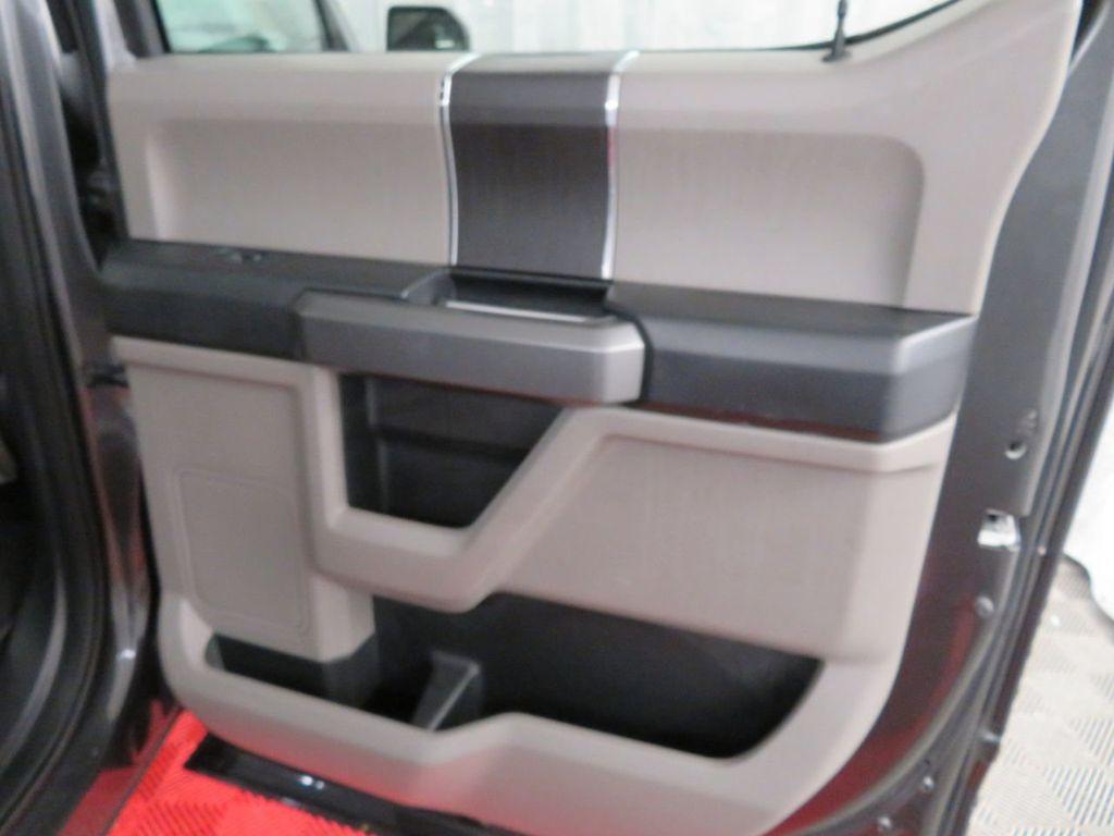 2018 Ford F-150 XLT 4WD SuperCrew 5.5' Box - 18406473 - 28