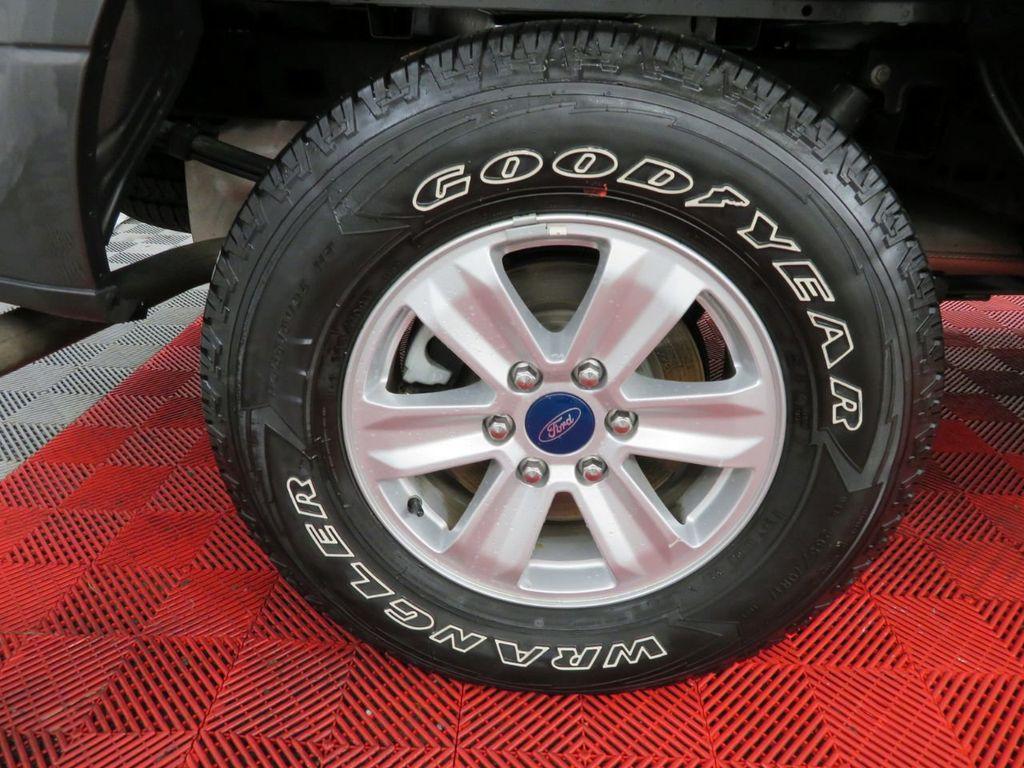 2018 Ford F-150 XLT 4WD SuperCrew 5.5' Box - 18406473 - 32