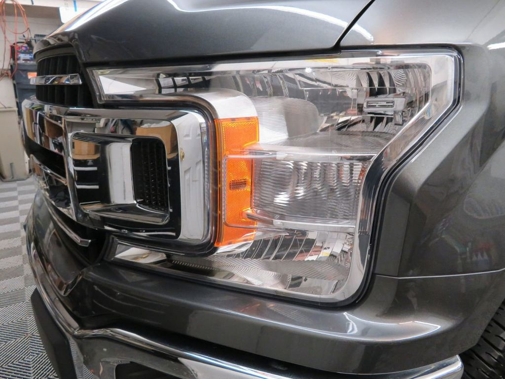 2018 Ford F-150 XLT 4WD SuperCrew 5.5' Box - 18406473 - 34