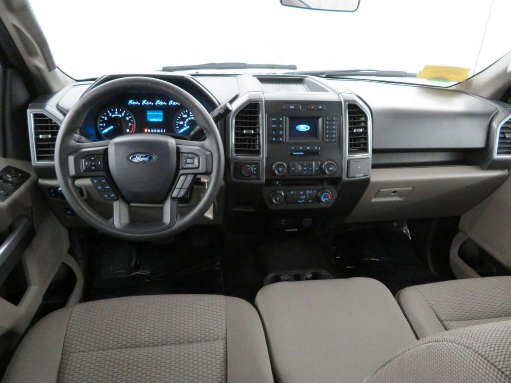 2018 Ford F-150 XLT 4WD SuperCrew 5.5' Box - 18406473 - 5