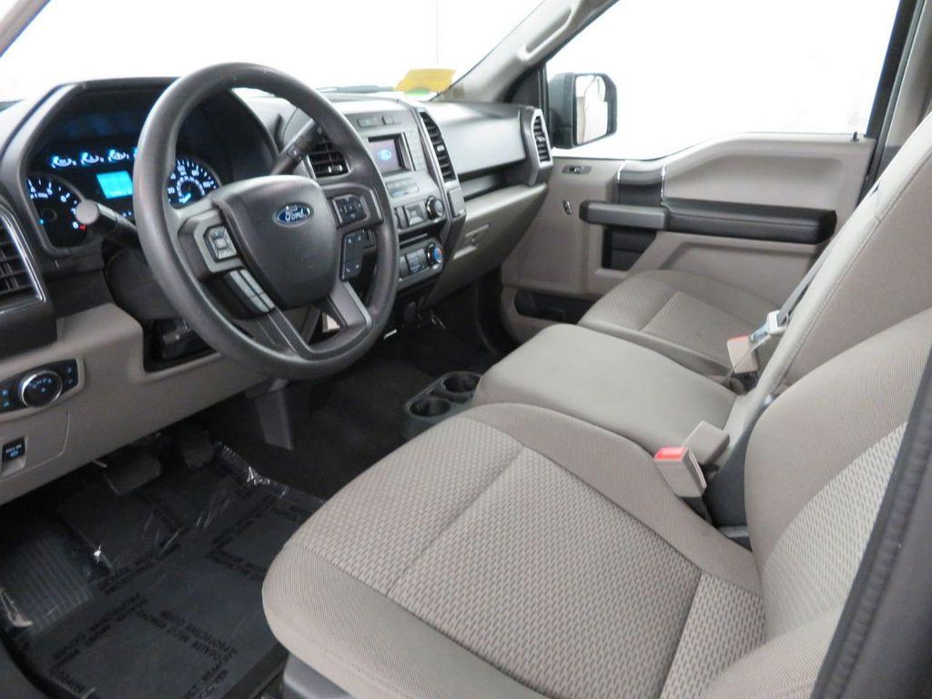 2018 Ford F-150 XLT 4WD SuperCrew 5.5' Box - 18406473 - 6