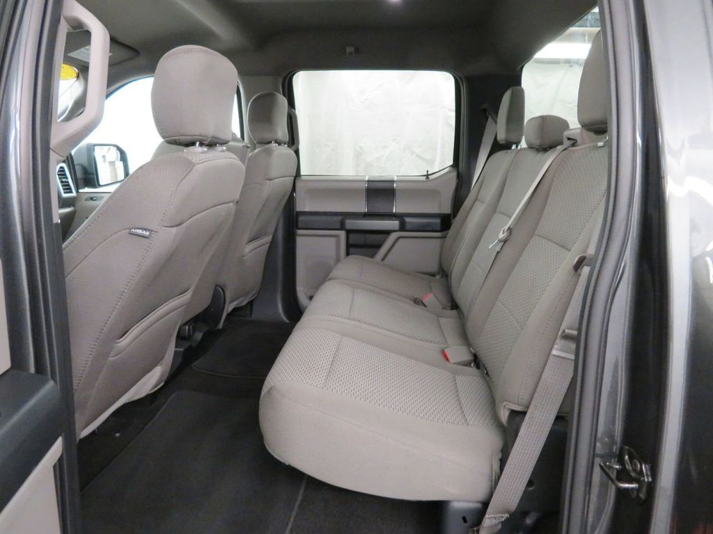 2018 Ford F-150 XLT 4WD SuperCrew 5.5' Box - 18406473 - 8