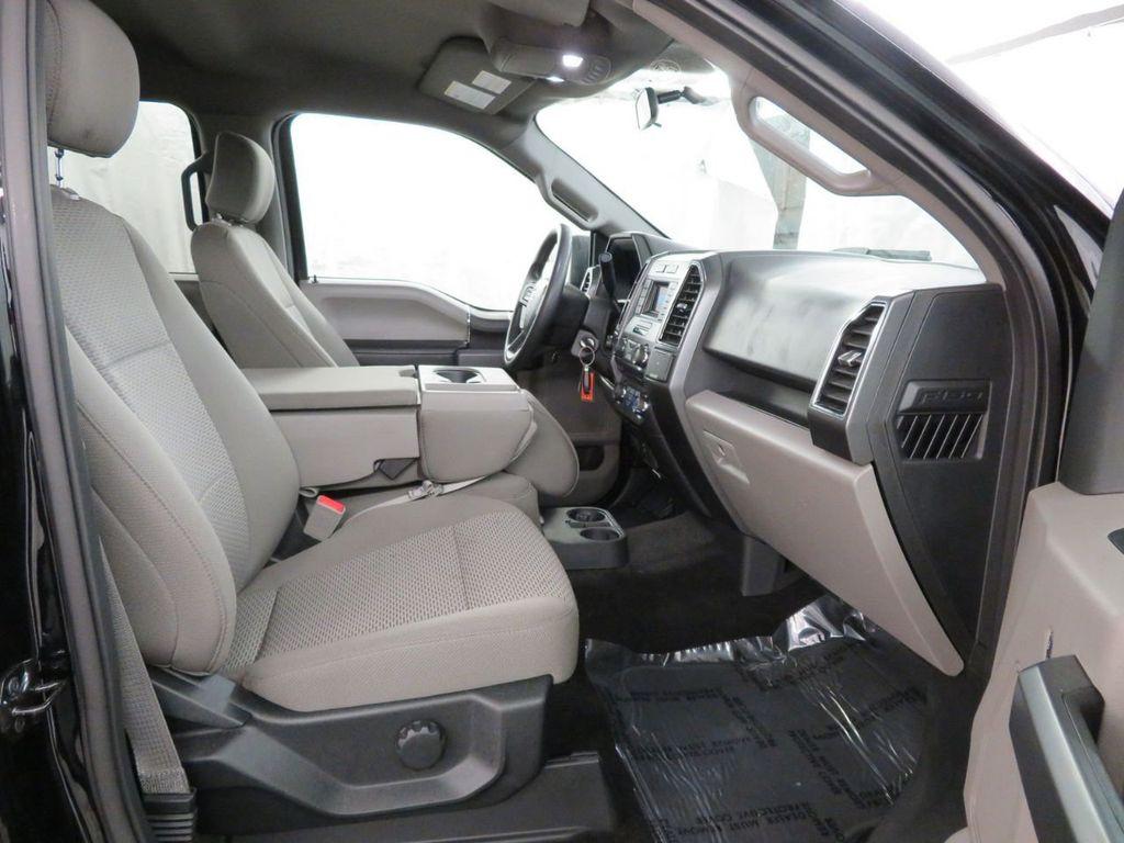 2018 Ford F-150 XLT 4WD SuperCrew 5.5' Box - 18406474 - 9