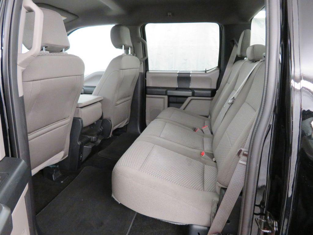 2018 Ford F-150 XLT 4WD SuperCrew 5.5' Box - 18406474 - 10
