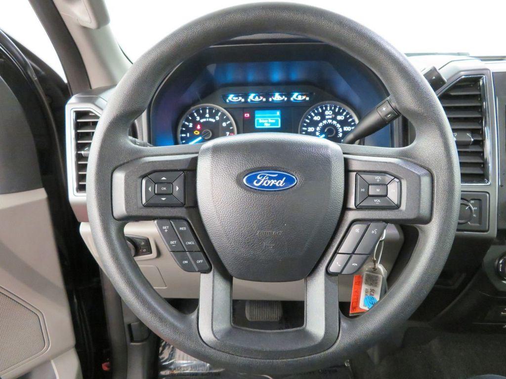 2018 Ford F-150 XLT 4WD SuperCrew 5.5' Box - 18406474 - 13