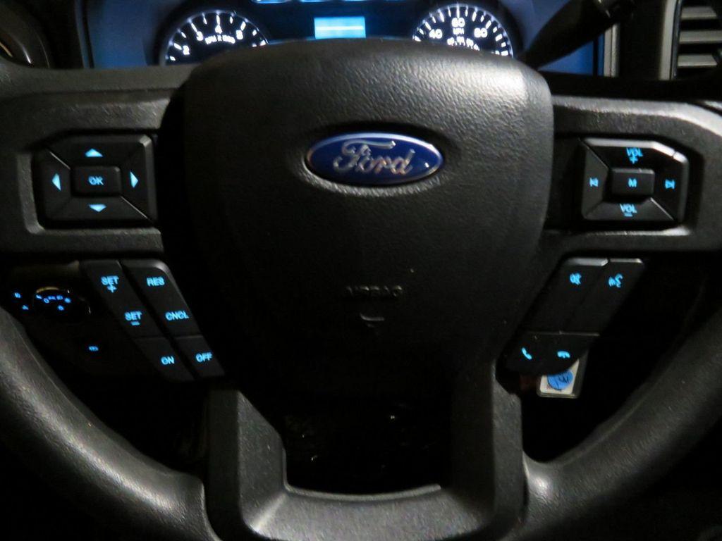 2018 Ford F-150 XLT 4WD SuperCrew 5.5' Box - 18406474 - 15
