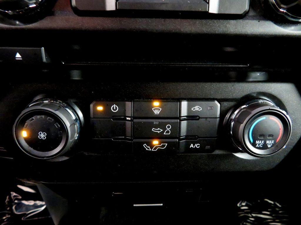 2018 Ford F-150 XLT 4WD SuperCrew 5.5' Box - 18406474 - 18