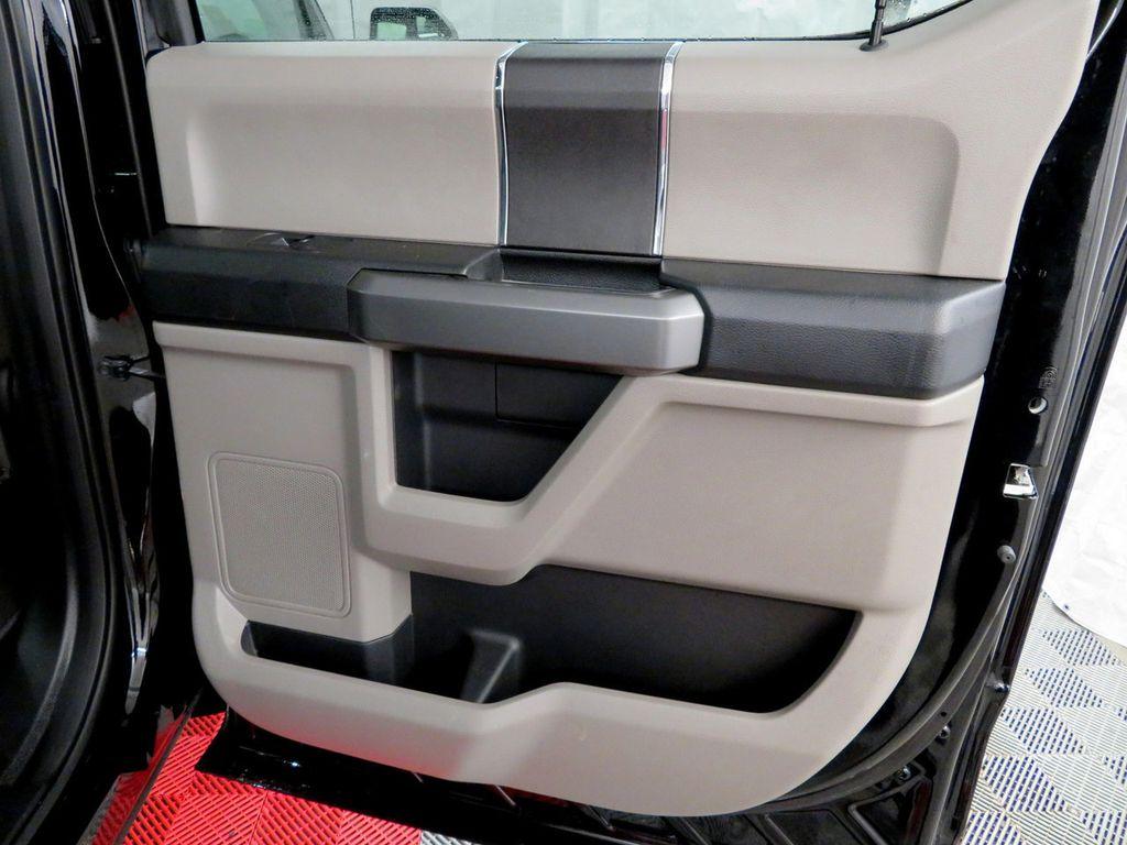 2018 Ford F-150 XLT 4WD SuperCrew 5.5' Box - 18406474 - 23