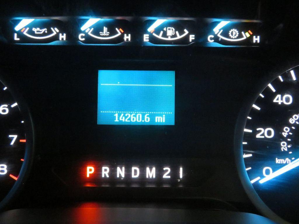 2018 Ford F-150 XLT 4WD SuperCrew 5.5' Box - 18406474 - 25
