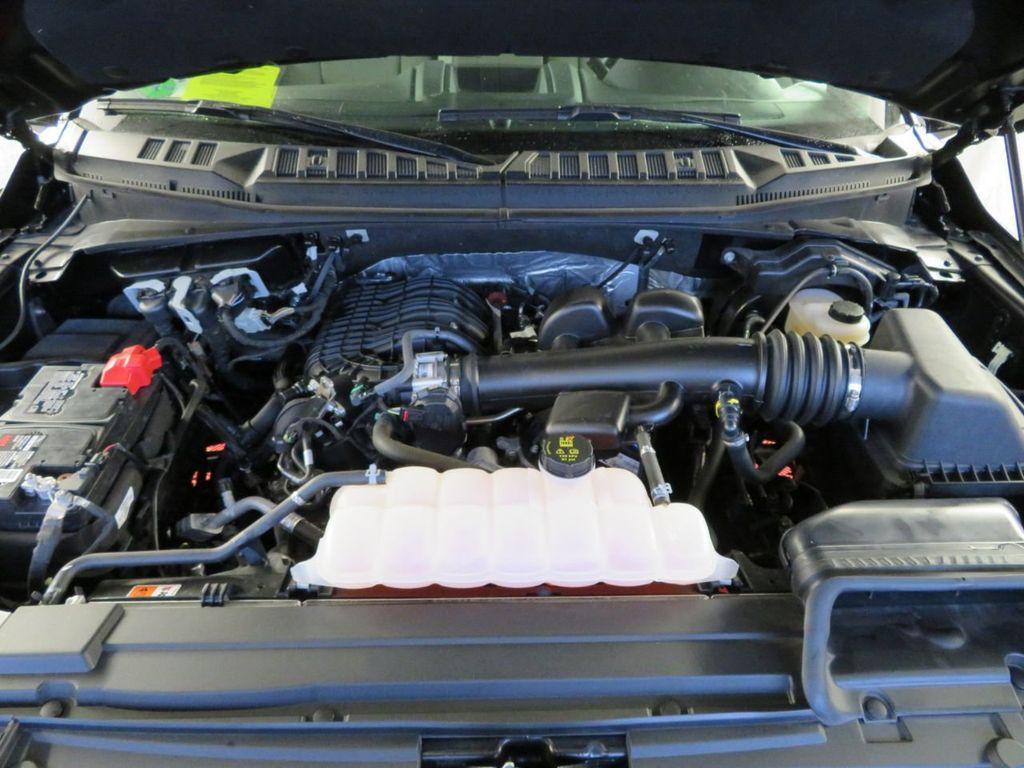 2018 Ford F-150 XLT 4WD SuperCrew 5.5' Box - 18406474 - 27