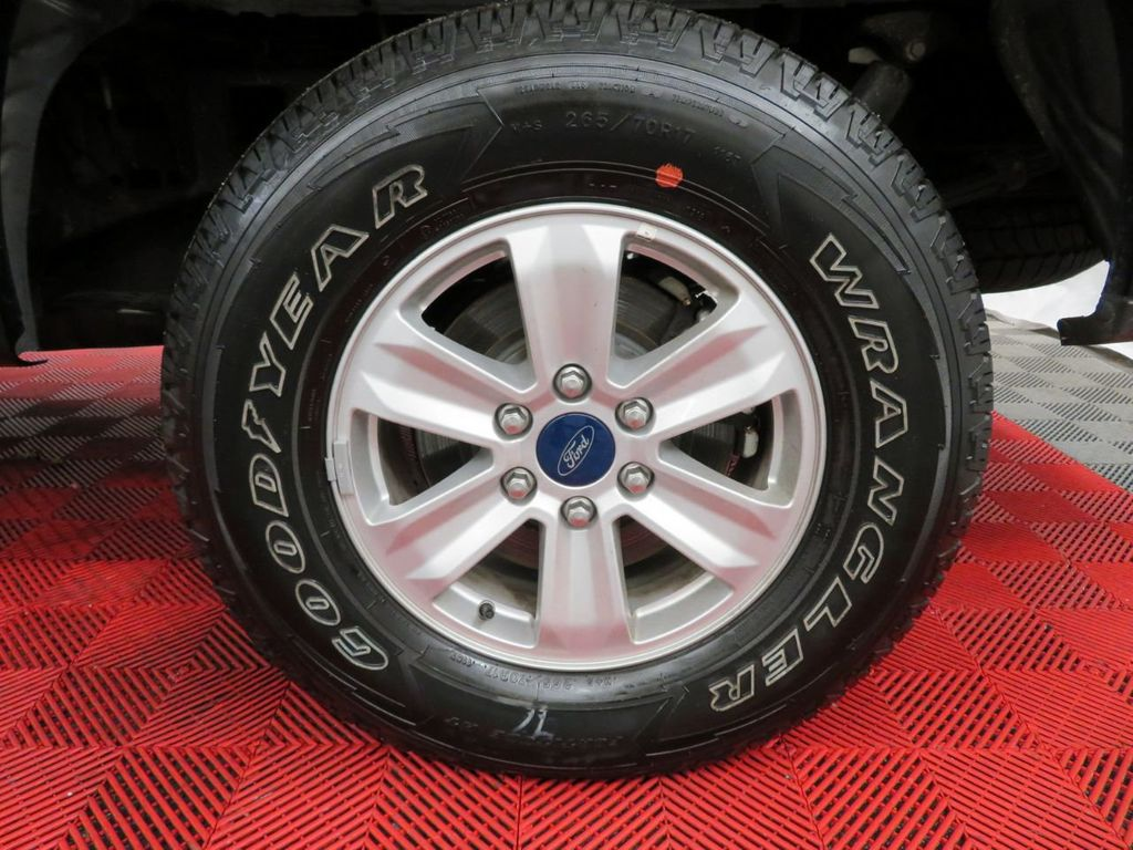 2018 Ford F-150 XLT 4WD SuperCrew 5.5' Box - 18406474 - 28