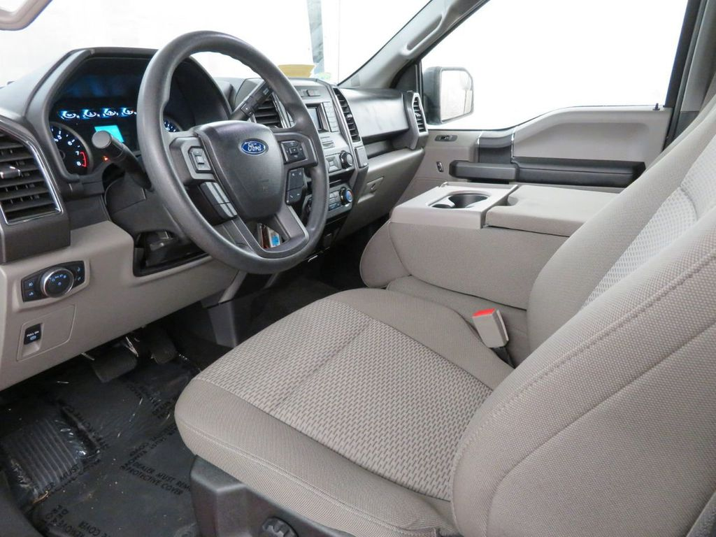 2018 Ford F-150 XLT 4WD SuperCrew 5.5' Box - 18406474 - 6