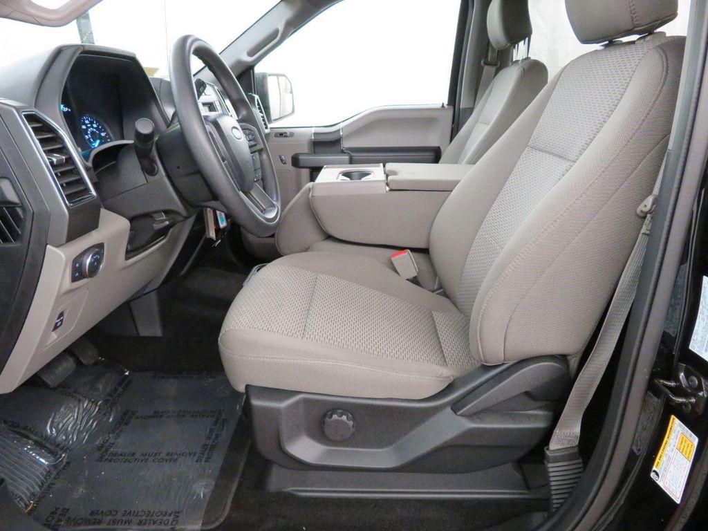 2018 Ford F-150 XLT 4WD SuperCrew 5.5' Box - 18406474 - 7