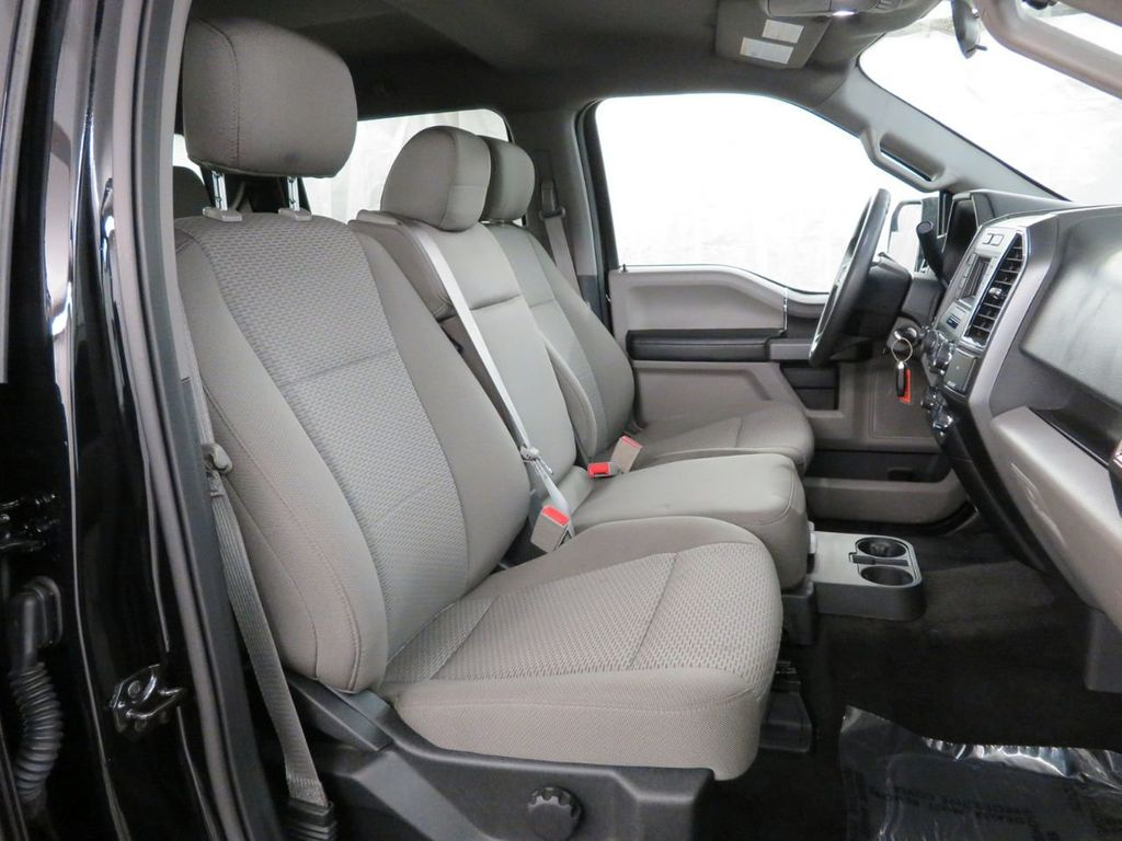 2018 Ford F-150 XLT 4WD SuperCrew 5.5' Box - 18406474 - 8