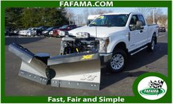 2018 Ford F-250 - 1FT7X2BT9JEC62195