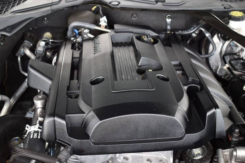 2018 Ford Mustang EcoBoost Convertible - 18676014 - 26