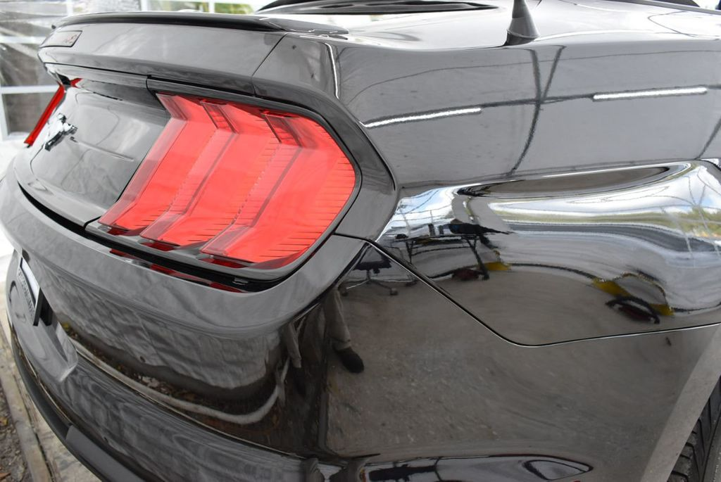 2018 Ford Mustang EcoBoost Convertible - 18676014 - 2