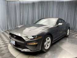 2018 Ford Mustang - 1FA6P8TH3J5181417