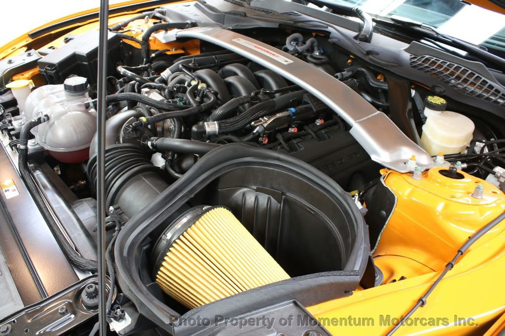 2018 Used Ford Mustang GT350R at Momentum Motorcars Inc  Serving Marietta,  GA, IID 18141869