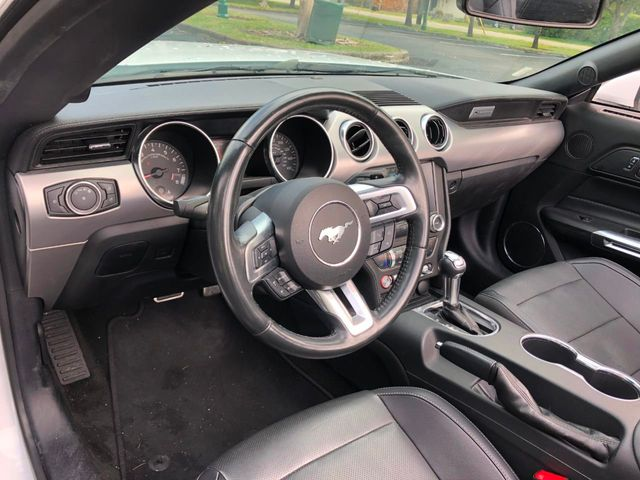 2018 Ford Mustang GT Premium Convertible for Sale Hollywood, FL - $27,997 -  Motorcar com