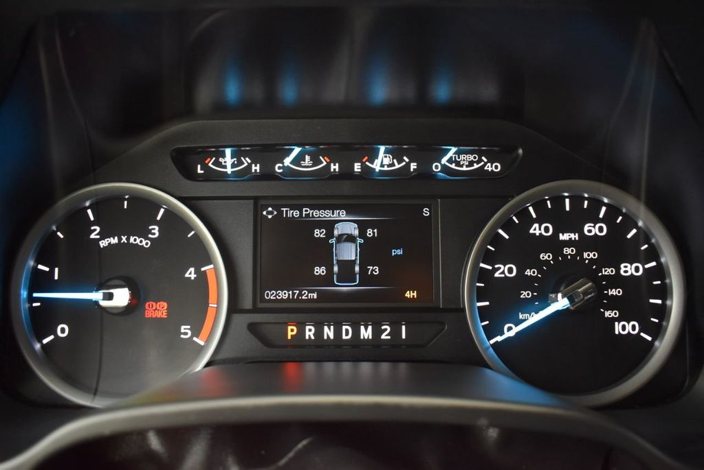 2018 Ford Super Duty F-250 SRW XLT - 18415849 - 21