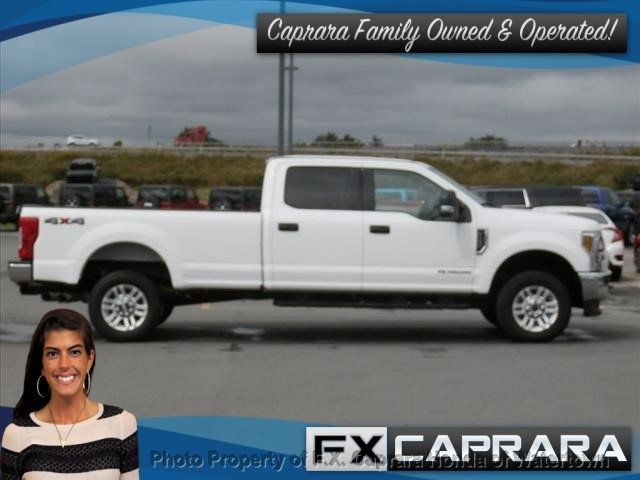 2018 Ford Super Duty F-250 SRW XLT 4WD Crew Cab 8' Box - 18097597 - 1