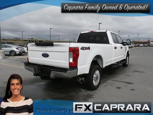 2018 Ford Super Duty F-250 SRW XLT 4WD Crew Cab 8' Box - 18097597 - 2