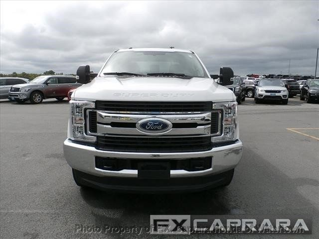 2018 Ford Super Duty F-250 SRW XLT 4WD Crew Cab 8' Box - 18097597 - 7