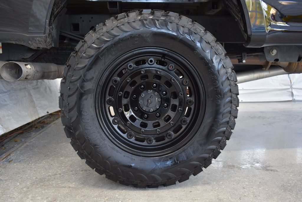 2018 Ford Super Duty F-250 SRW XLT 5''Rough Country Lift with 20'' Custom Rims & Tires - 18387256 - 7