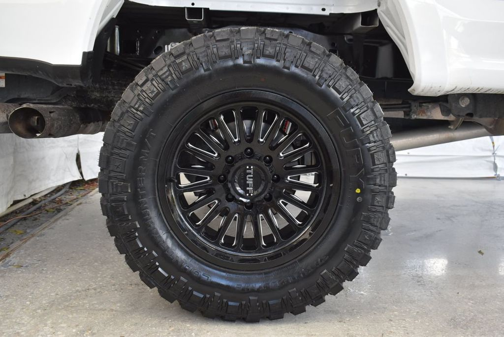 2018 Ford Super Duty F-250 SRW XLT 5''Rough Country Lift with 20'' Custom Rims & Tires - 18415851 - 7