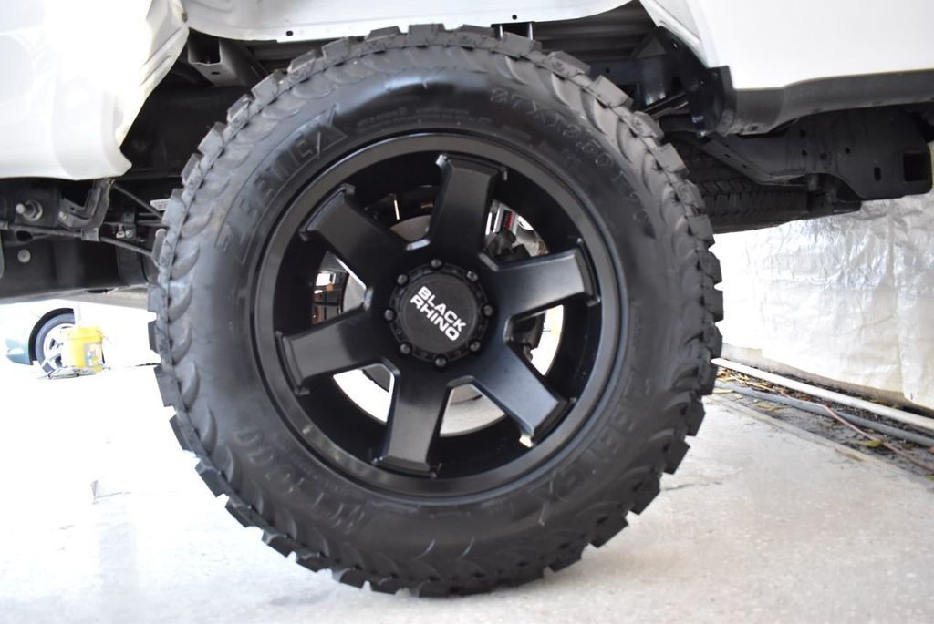 2018 Ford Super Duty F-250 SRW XLT 5''Rough Country Lift with 20'' Custom Rims & Tires - 18432680 - 8