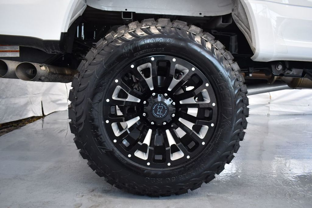 2018 Ford Super Duty F-250 SRW XLT 5''Rough Country Lift With 20'' Custom Rims & Tires Truck - 18246523 - 7