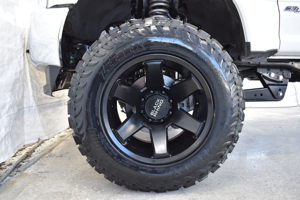 2018 Ford Super Duty F-250 SRW XLT 5''Rough Country Lift With 20'' Custom Rims & Tires Truck - 18415849 - 6