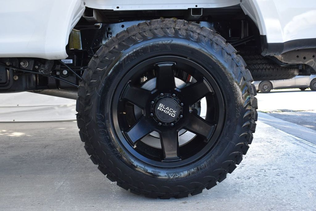 2018 Ford Super Duty F-250 SRW XLT 5''Rough Country Lift With 20'' Custom Rims & Tires Truck - 18415849 - 7