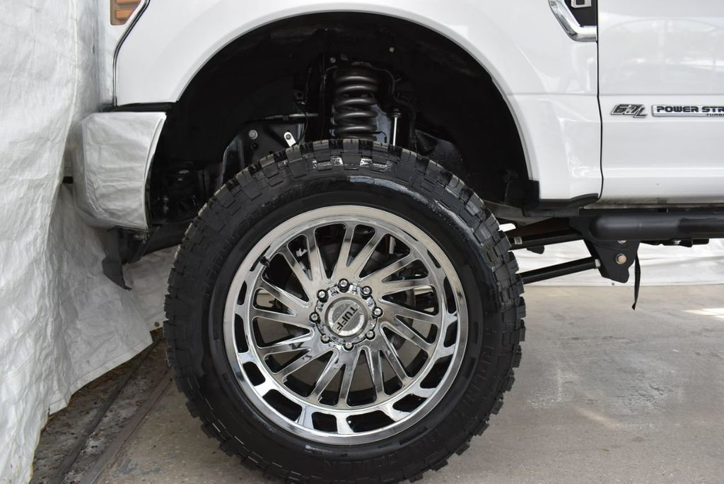 2018 Ford Super Duty F-250 SRW XLT 5''Rough Country Lift With 20'' Custom Rims & Tires Truck - 18637797 - 6