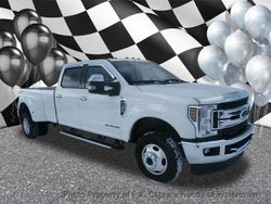 2018 Ford Super Duty F-350 DRW - 1FT8W3DT4JEC14954