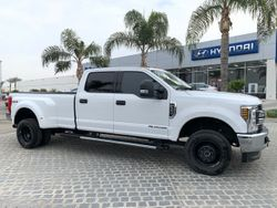 2018 Ford Super Duty F-350 DRW - 1FT8W3DT1JEC60676