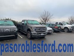 2018 Ford Super Duty F-350 SRW - 1FT8W3BT3JEB60761