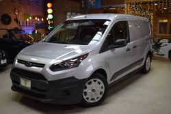 2018 Ford Transit Connect Van - NM0LS7E78J1376766